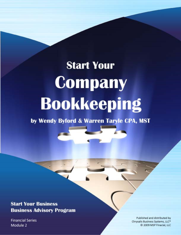 Company_Bookkeeping