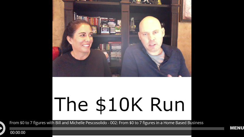 The 10K Run Podcast - Episode 2
