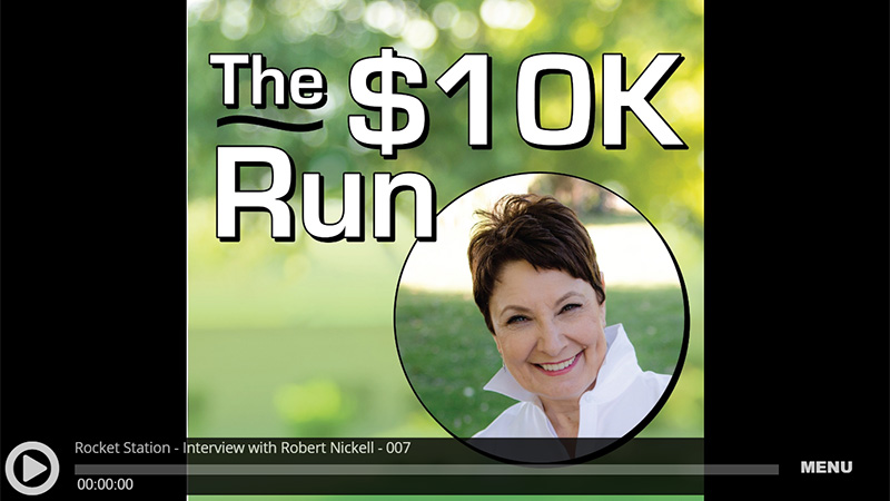 The 10K Run Podcast – Episode 7