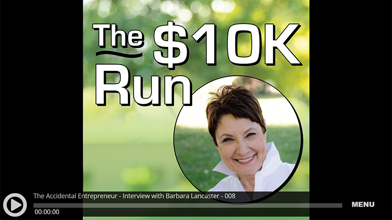 The 10K Run Podcast – Episode 8